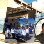 Pasco. Docente Universitario Jorge Ferrer perdió la vida por causa del Covid -19