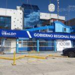 Pasco. Pedro Ubaldo y más de 70 funcionarios no rinden cuenta de viáticos