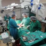 Satipo. Médicos extirpan tumor de más de 13 kilos y logran salvar la vida a mujer Asháninca.